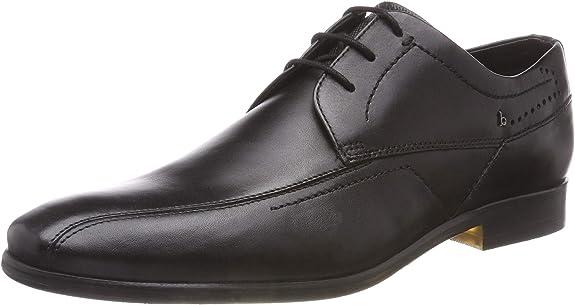 bugatti 311294071000, Zapatos de Cordones Derby para Hombre