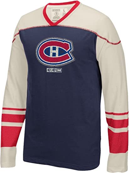 uk cheap sale designer fashion cheap sale Amazon.com : Reebok Montreal Canadiens CCM NHL Better Days Men's ...
