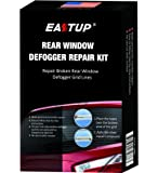 how to fix window defroster