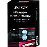EASTUP Rear Window Defogger Defroster Grid Line Repair Kit