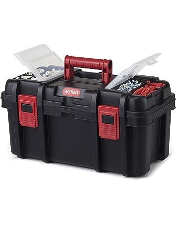 ec72f1c76efda Keter Classic Tool Box 19