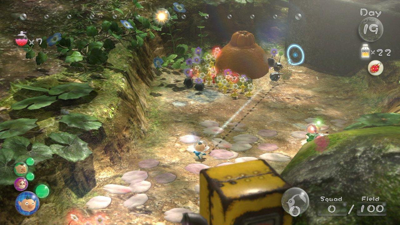 Pikmin 3 by Nintendo (Image #5)