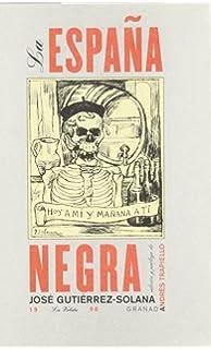 España Negra (Historia (casimiro)): Amazon.es: Darío de Regoyos: Libros