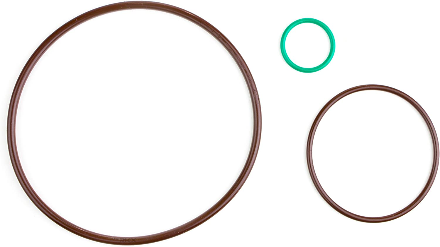For 2006-2009 Mercedes CLK350 A//C System O-Ring and Gasket Kit 86495WW 2008 2007