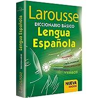Diccionario básico lengua española