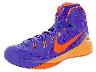 size 40 f35dd 90569 ... wholesale nike hyperdunk 2014 purple orange basketball shoe 653640 588  mens 48d5d 8de45