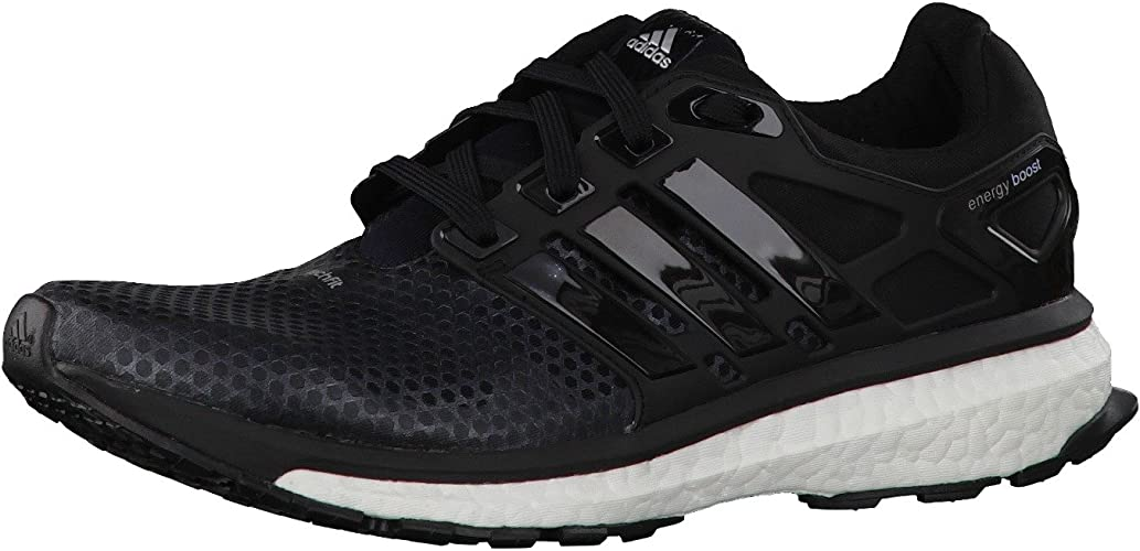 atesorar como una mercancía rara profesional talla 40 adidas M29493 - Men's Running Shoes. Black Size: 12.5: Amazon.co ...
