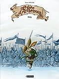 L'épée d'Ardenois T4: Nuhy