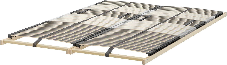 Zigzag Trading Ltd IKEA Leirsund - somier de láminas: Amazon ...