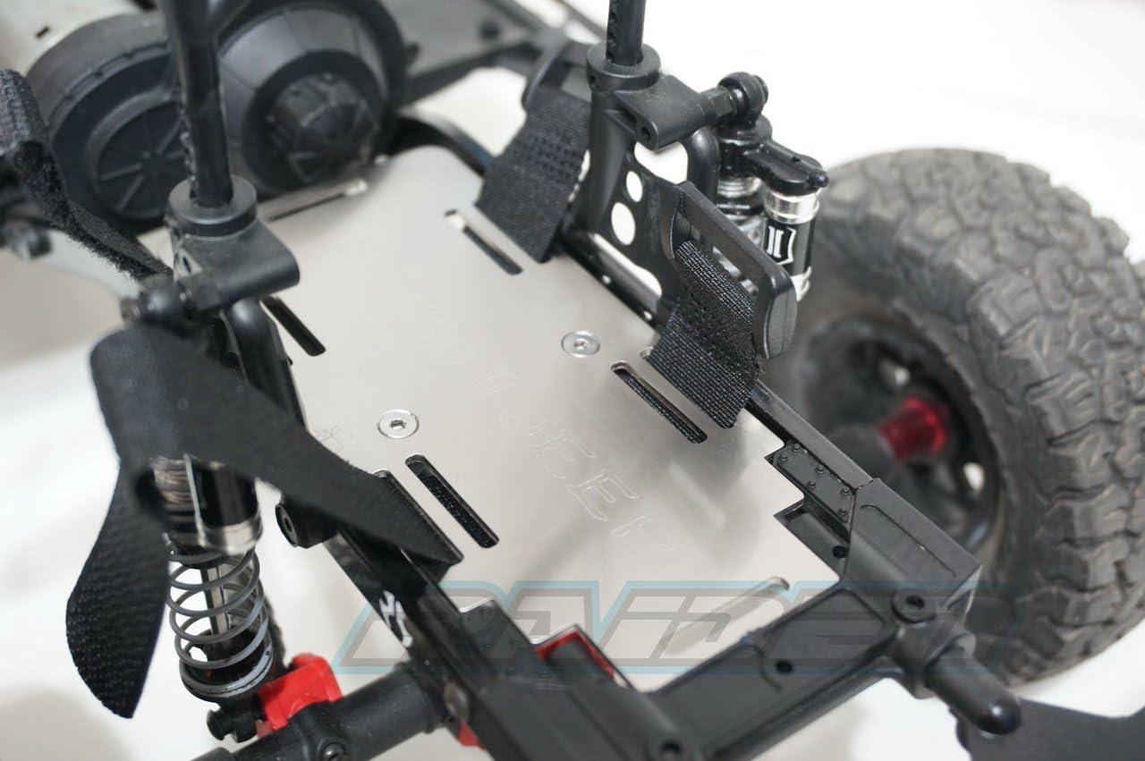 Rear Shock Tower Set für AXIAL SCX10 II 90046 90047 RC LKW