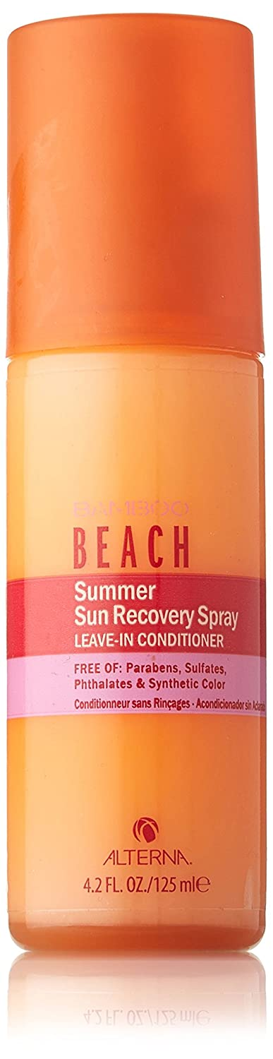 Alterna Bamboo Beach Sun Recovery Conditioner 4.20 Z 1 Count