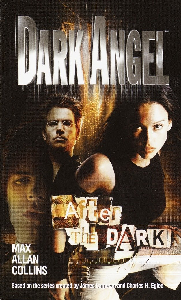 Dark Angel : After the Dark: A Novel