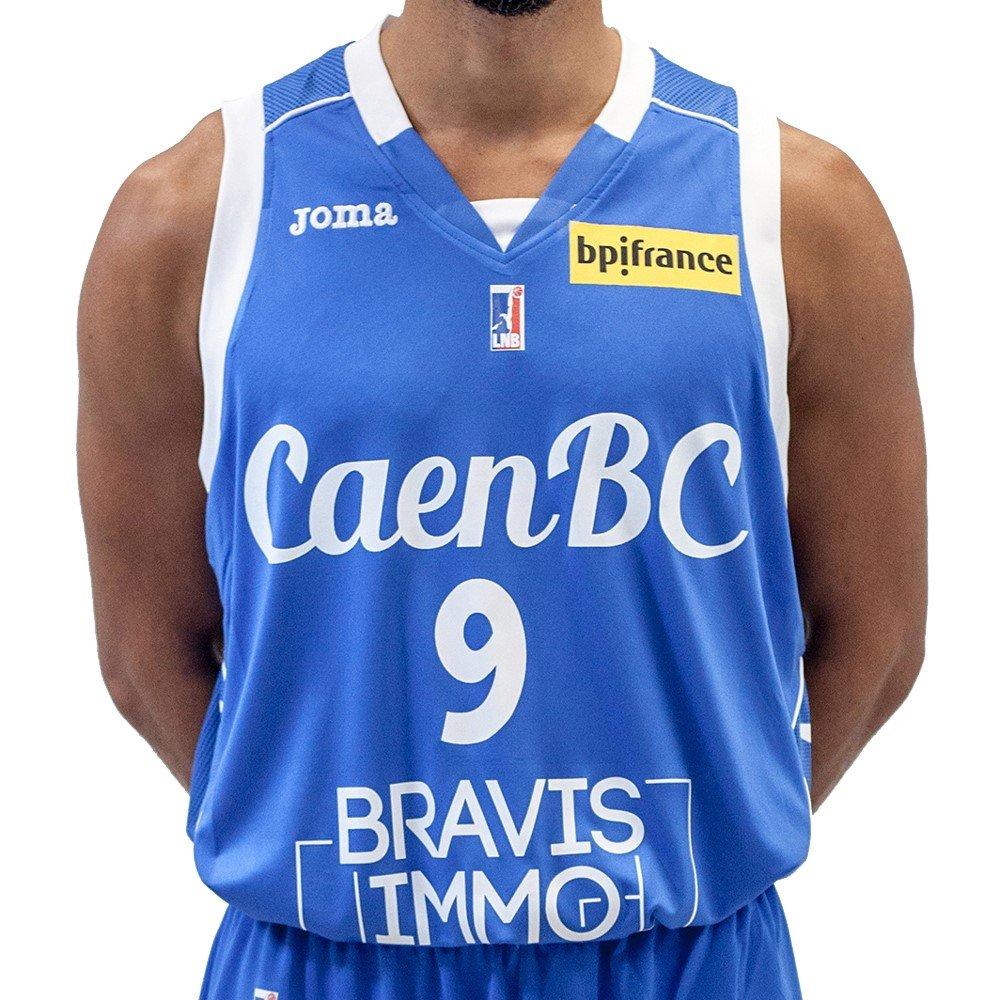 CBC Caen cbcmailext Basketball Trikot Herren