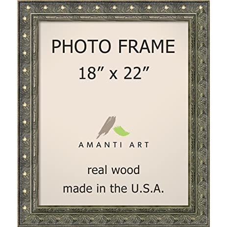 Amazon.com: Picture Frame, 18x22\