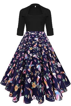 Kleidung der 50er jahre damen
