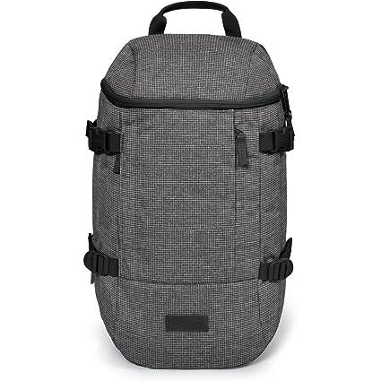 7026bdf5fe Eastpak Topfloid 21L Backpack - Ash Blend: Amazon.co.uk: Sports ...