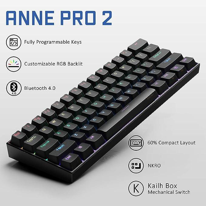 Anne pro 2 keyboard