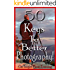 50 Keys To Better Photography! (On Target Photo Training Book 23)