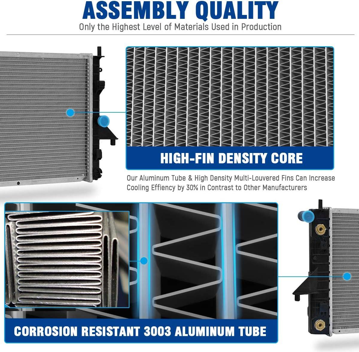 MOOG 513203 Wheel Bearing and Hub Assembly