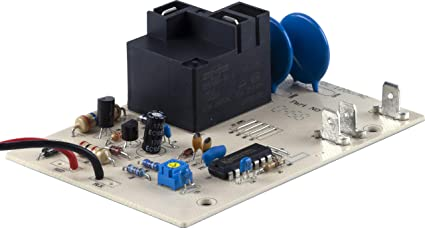 Amazon.com : EZGO Golf Cart Powerwise Charger Board - Control Input on