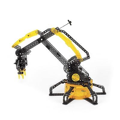 HEXBUG VEX Robotic Arm: Toys & Games