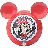 Philips Disney Minnie Mouse LED Night Light (Multicolor)