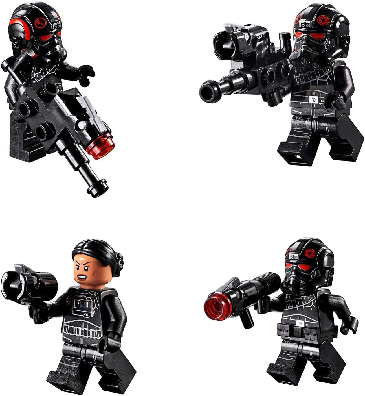LEGO® Star Wars™ Figur aus Set 75226 Inferno Squad Agent mit Blaster-Gewehr NEU
