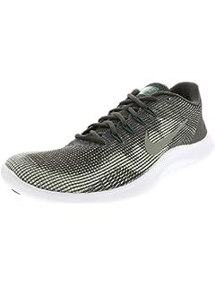 best service 8af5a 76a5d Nike Lunar Magista II Flyknit, Sneakers Basses Homme: Amazon.fr ...