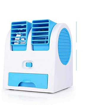 Split- & Inverter-klimageräte Haushaltsgeräte Besorgt Portable Luftkühler Klimageräte Klimaanlage Usb Mobil Luftbefeuchter Ventilator