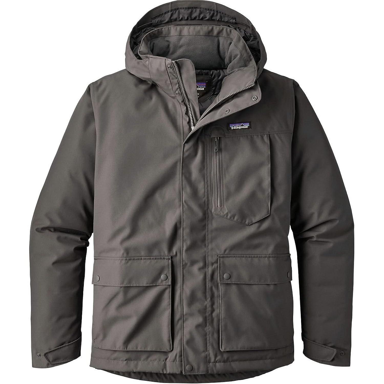 パタゴニア アウター ジャケット&ブルゾン Topley Down Jacket Men's Forge Grey hig [並行輸入品] B076CPWRVF