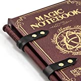 Magic Wand Notepad