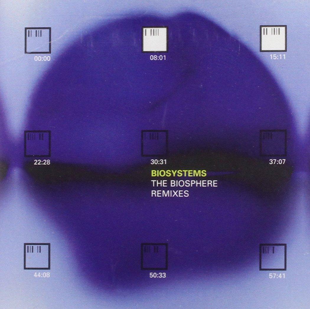 Biosystems-Biosphere Remixes