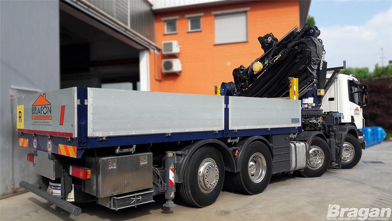 Scania camión Iveco Super único Tapacubos Cubiertas x2 135 mm: Amazon.es: Coche y moto