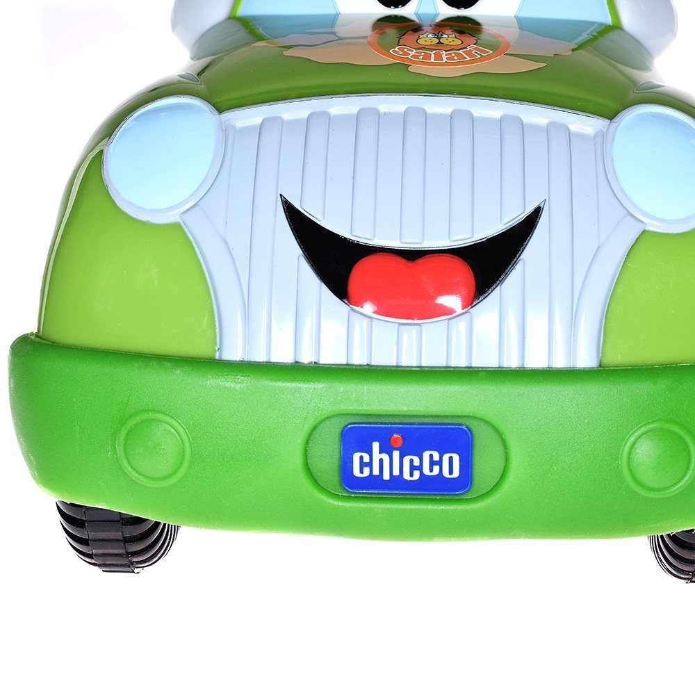 Chicco - Juguete Safari Park Radiocontrol