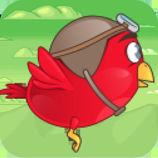 (Flappy Red Wings - Is it a Bird? Is it a)