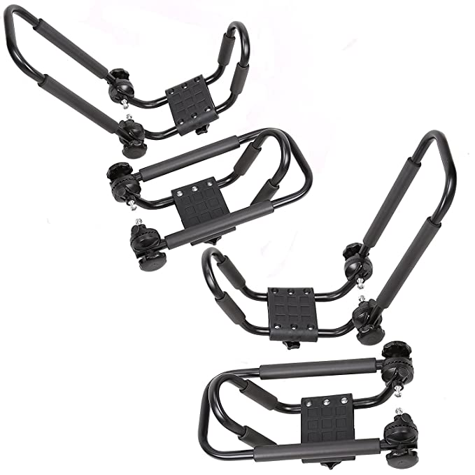 Climbing Harness Rack