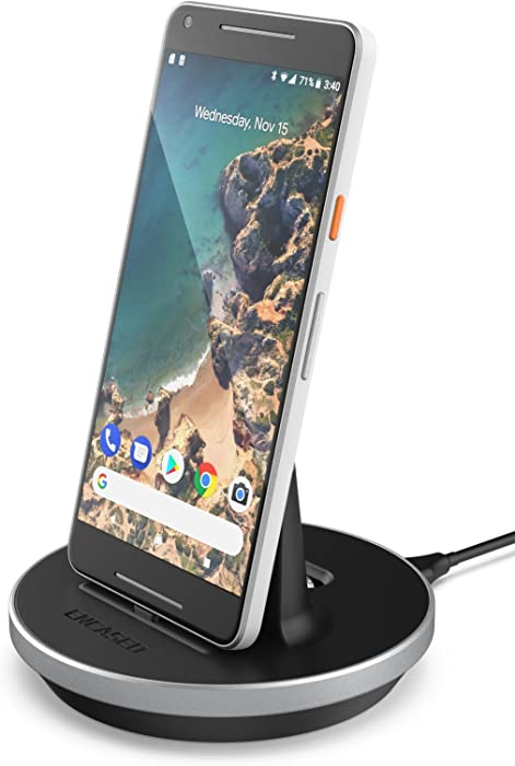 Top 9 Encased Desktop Charging Stand