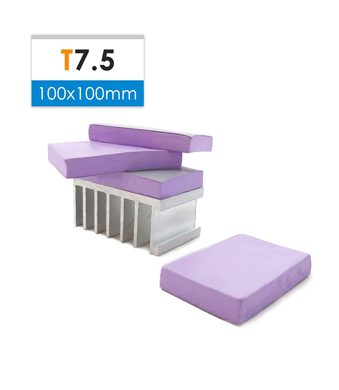 T-Global TG-A4500F Ultra Soft Thermal Pad-330-330-6.0