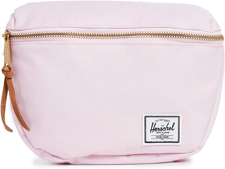 Herschel Fifteen Hip Pack Rosa Lady: Amazon.es: Zapatos y complementos