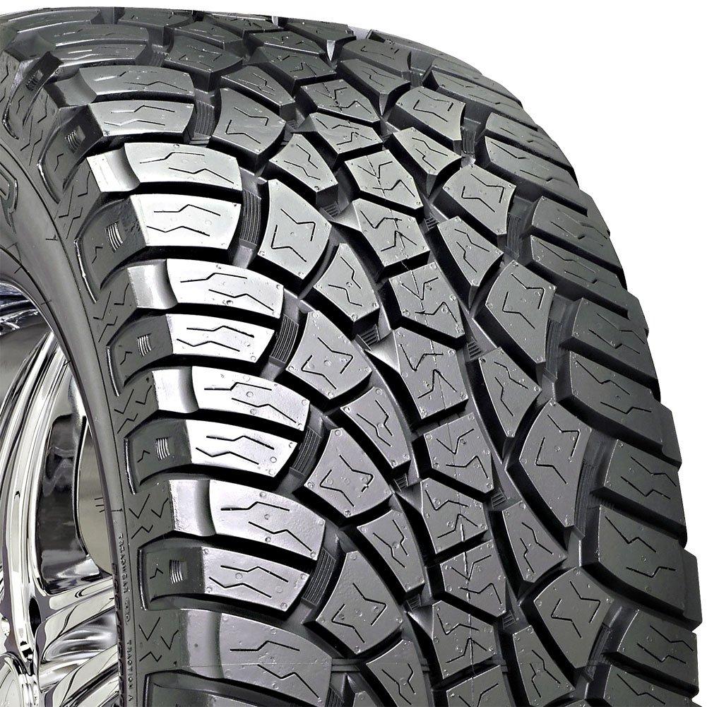amazoncom cooper zeon ltz ultra high performance tire 26575r16 123r e1 automotive