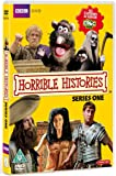 Horrible Histories - Series 1 [DVD]