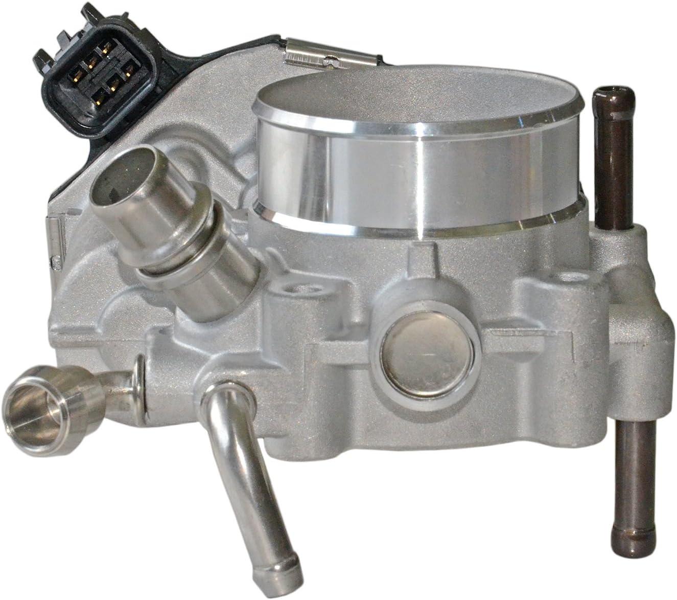 Throttle Body For Opel Insignia J H 1,6 A16XER 55561495 EN99436 825262