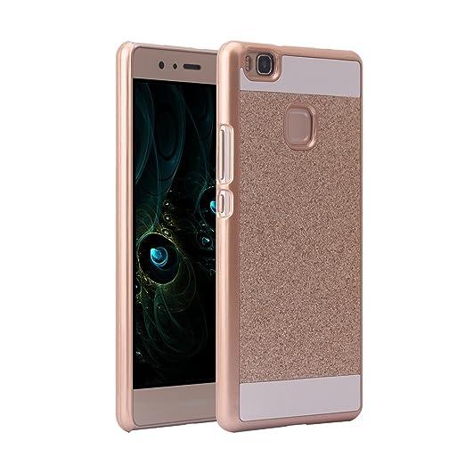 2 opinioni per Huawei P9 Lite Cover PC, Asnlove custodia in policarbonato rigida dura hard case