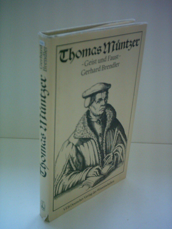Die Volksreformation Des Thomas Münzer Und Der Grosse Bauernkrieg