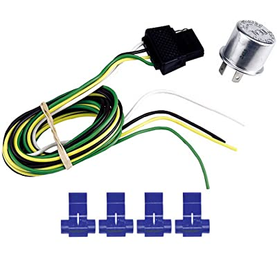 Reese Towpower 74051 Wiring Kit: Automotive