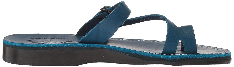 Jerusalem Sandales45 - Nuri Damen Blau Blau Damen 85daab