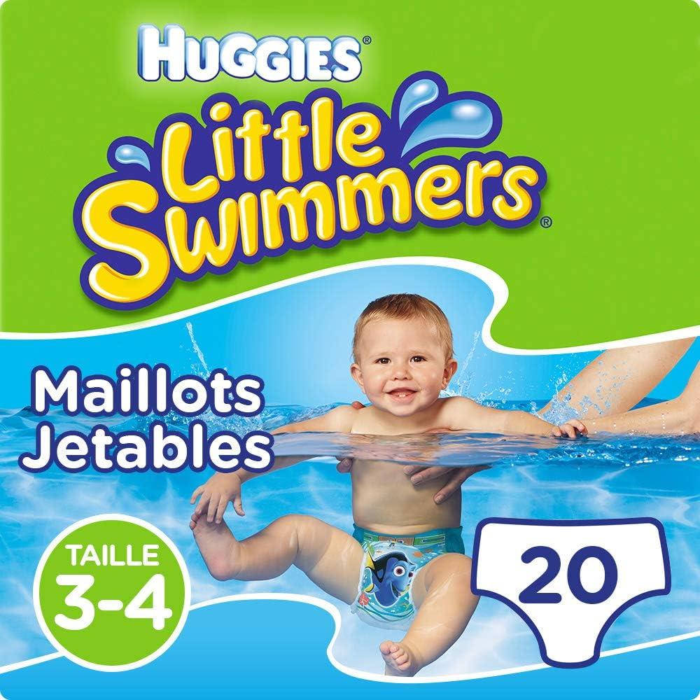 Huggies Maillots de bain jetables pour bébés
