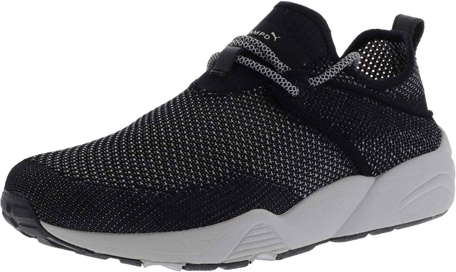 x Stampd Trinomic Woven Sneakers