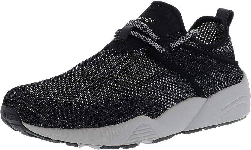PUMA Select X Stampd - Zapatillas de deporte para hombre: PUMA: Amazon.es: Zapatos y complementos