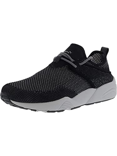 93f72193e Puma X Stampd Trinomic Woven Men s Shoe Puma Black 362744-03 (7.5 D(
